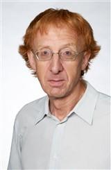 Hubert Engelbrecht