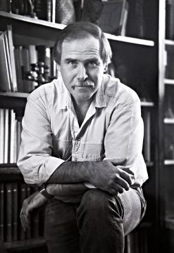 Ronald Nussbaum