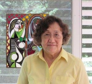 Mimi Keating