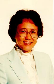 Mimi at Dupont