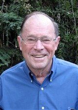 Walter Harrison