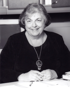 Lillian Ackerman