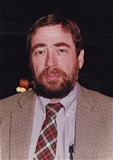 Walter McConathy